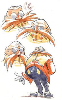Robotnik Sketches