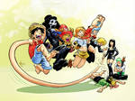 One Piece Gang