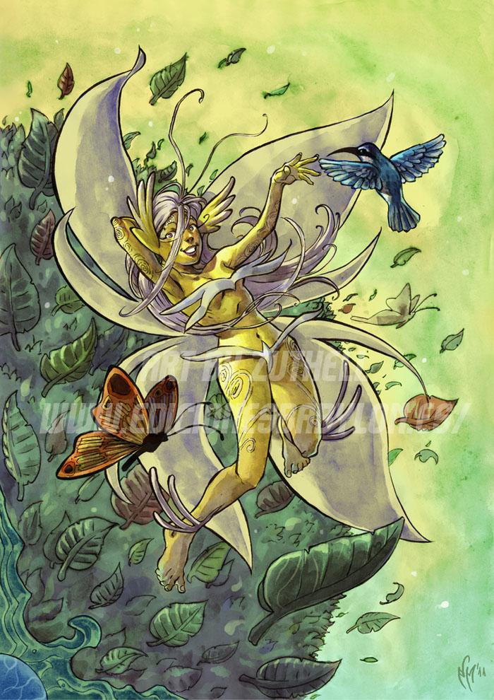 The Wind Fairies (Classic Reprint): Amazon.de: Elizabeth ...