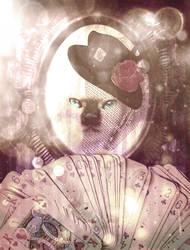 Original: Chesire's Wonderland by poohlikeshoney