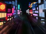Neon Luminescent