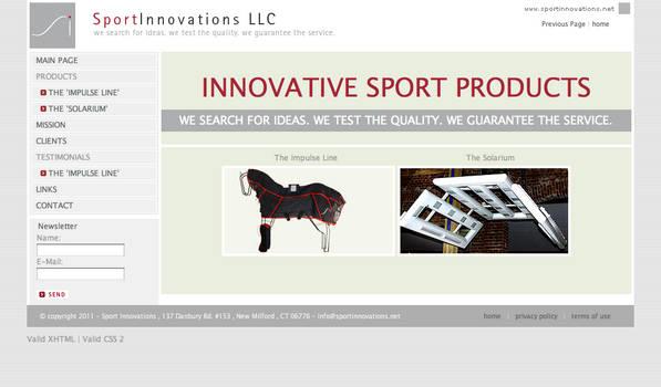 Sport-Innovations
