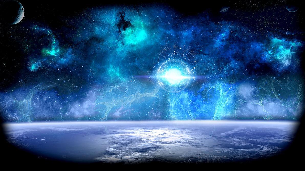 rawrco. - space wallpaper - dare ali contestrawrco on deviantart