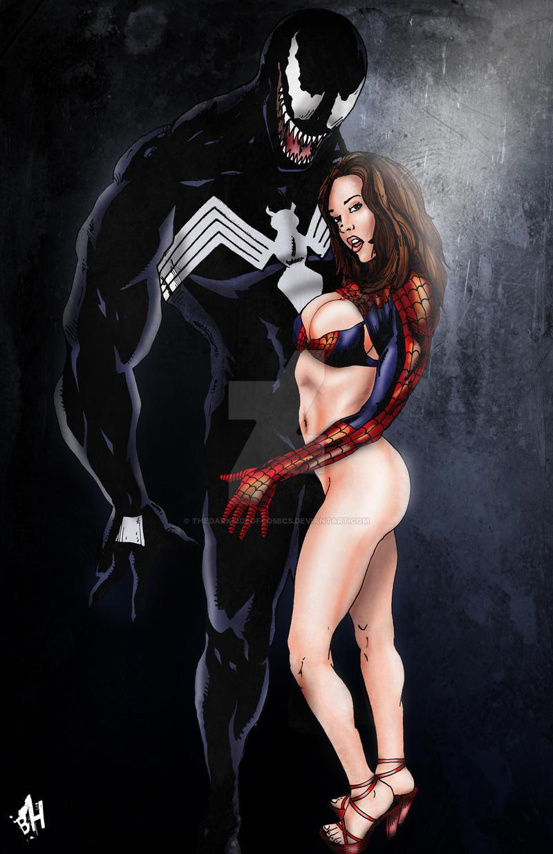 Spider rider porn