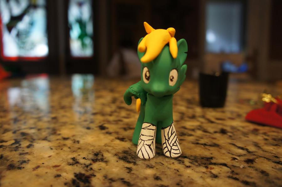 Luckless Custom GIFT by LordBoop