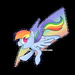 Stop Drawing Rainbow Dash