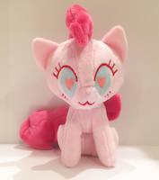 Pinkie Pie by LordBoop