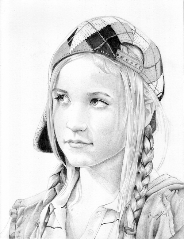emily osment coloring pages - photo#1