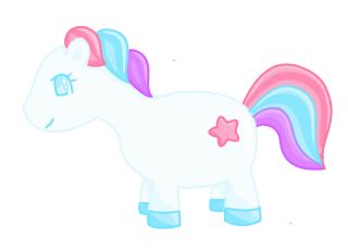 Magical Pony: Attempt 1