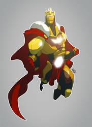 Imperius Stark !