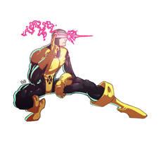 Cyclops First Class