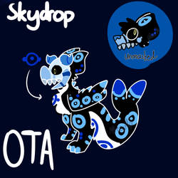Skydrop OTA (CLOSED) by Itz-MeowMix