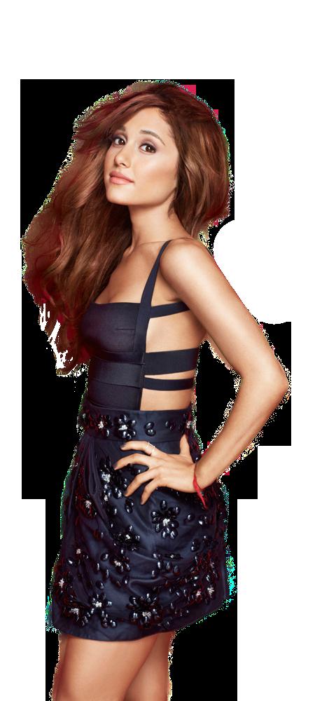 Ariana Grande PNG By 1violette On DeviantArt