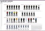 NX-79200: Starfleet Uniform