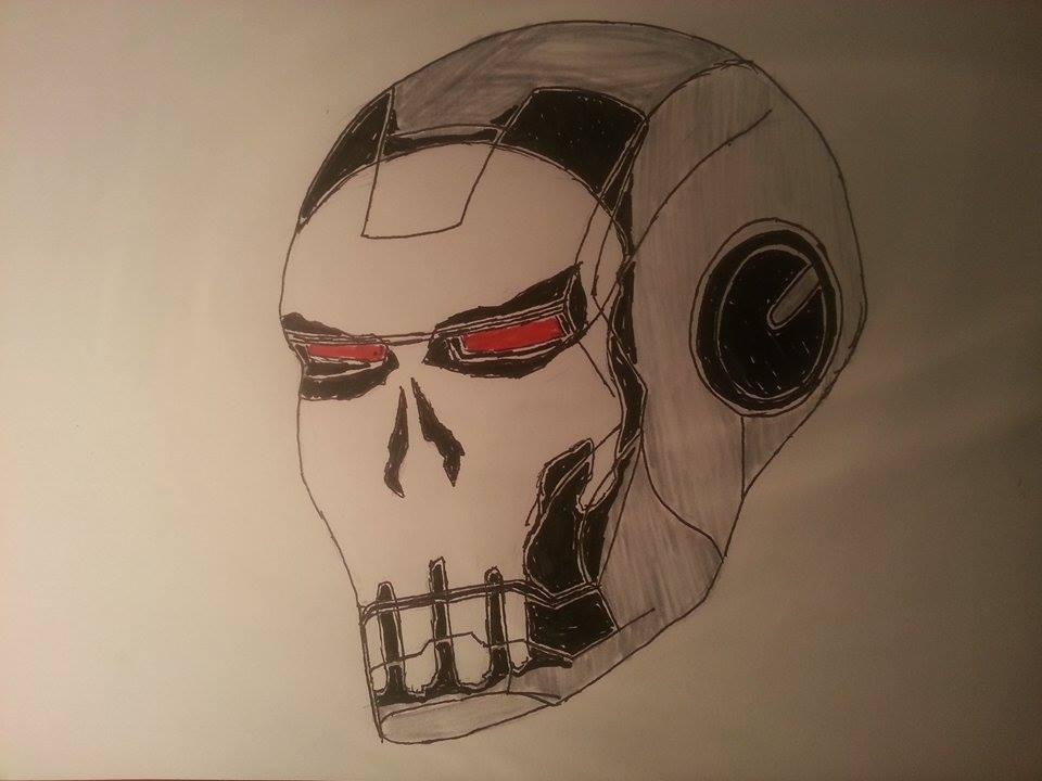 Iron Punisher by neo114