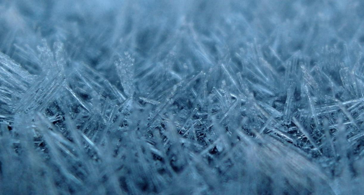 Ice Hair 1 by Doktrinen