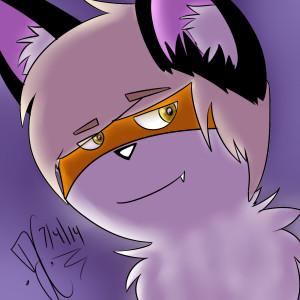 Foxachu's Profile Picture
