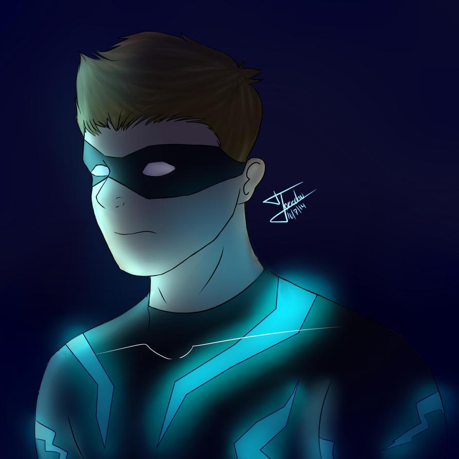 Hero by Foxachu