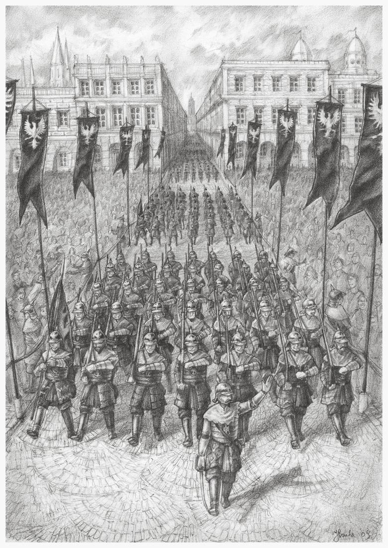The_Victory_Parade_by_JanBoruta.jpg