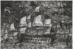 The Battle of Solebay