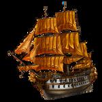 The Mary Celeste - Tinia