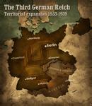 Civilization 5 Map: The Third Reich