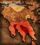 Civilization 5 Map: Sparta