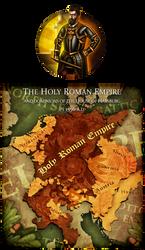 Civilization 5 Art: Holy Roman Empire