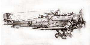 Bleriot 360 Heavy Escort