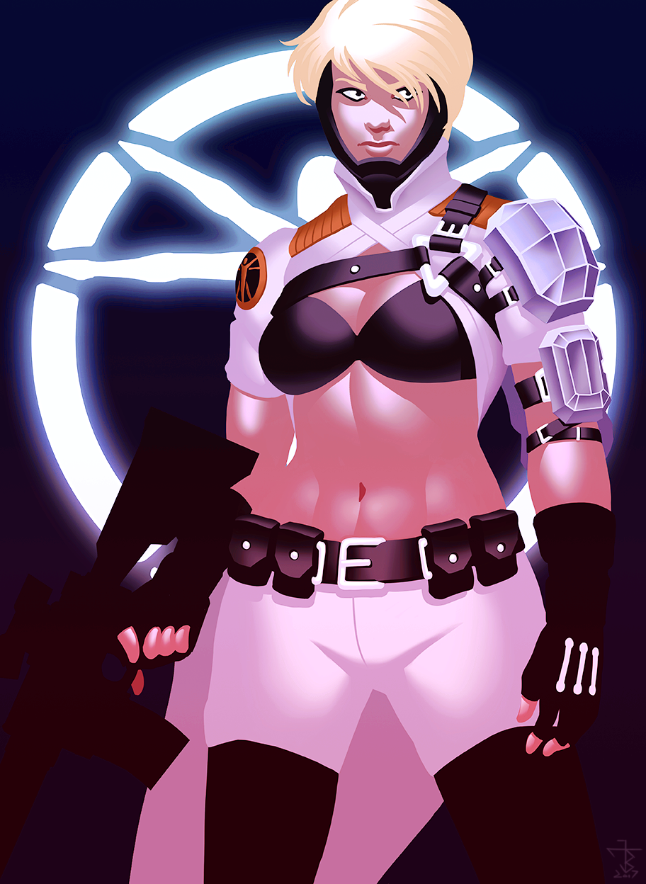 Institute Assassin