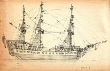 HMS Intervention by JanBoruta
