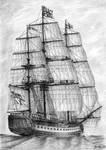 Set full sails