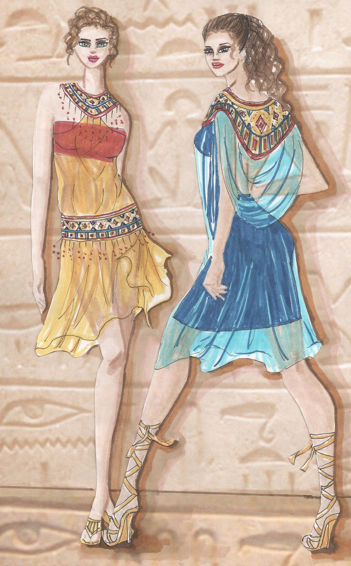 Fashion in egypt today 15