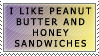 A Stamp About Something I Like by genkistamps
