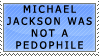 Michael Jackson Was Not a Pedo by genkistamps