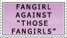 Those Fangirls -read desc- by genkistamps