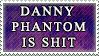Danny Phantom Sucks by genkistamps