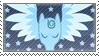 Pegasopolis Faction Stamp by genkistamps