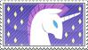 Unicornia Faction Stamp