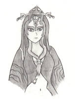 Midna For Misa by APerfectDarkness