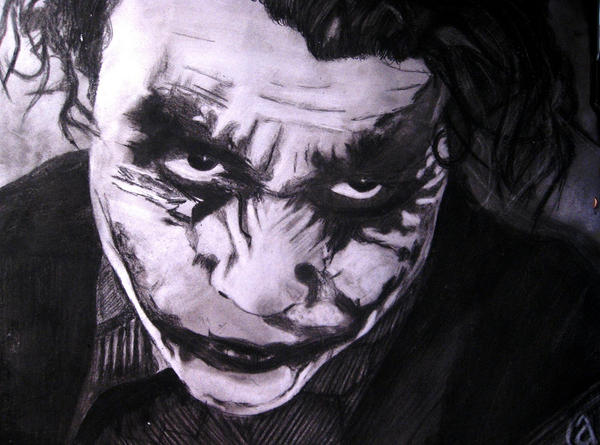 the joker by shinedownster