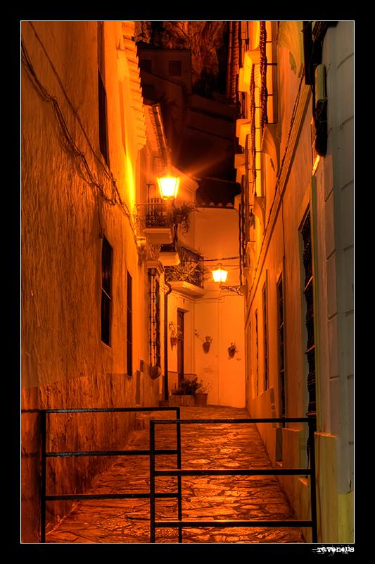 Callejon del Pescado :: HDR by NeoRavenous