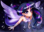 Mermaid Twi
