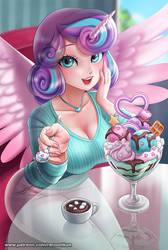 Try this icecream