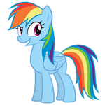 Rainbow Dash - You Don't Say