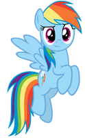 A Hovering Dash by MrLolcats17