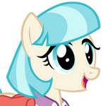 Happy Coco Pommel