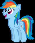 Rainbow Gasp