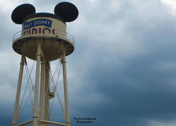 Walt Disney Studios by VanessaTSLarsen