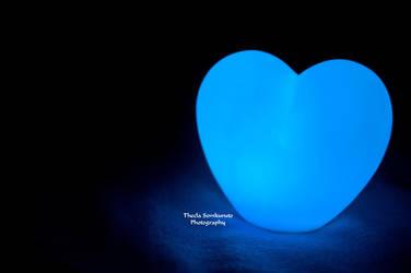 Eternal Love by VanessaTSLarsen